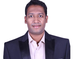 Dr. Karthik Malepathi