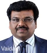 Dr. Shiva S Kupanur